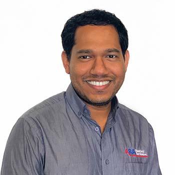 Chad Gunathilake